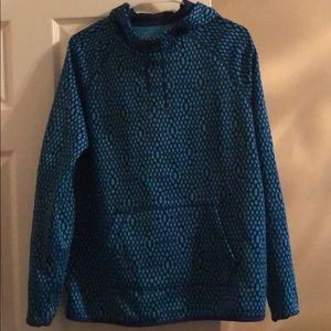Therma-Fit Nike Sweater